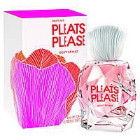 Pleats Please  Issey Miyake 100ml (Свежий, бодрящий, женственный аромат волшебно раскроется весной и летом)