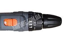 Ударная дрель-шуруповерт аккумуляторная Енергомаш ДШ-3118ЛУ, фото 3