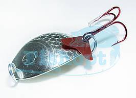 Блесна Spinnex Splake 12g (Silver)