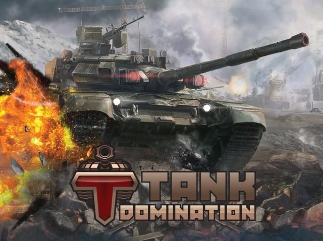 12b27de0da61 Tanks Domination. Товары и услуги компании