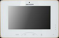 Беспроводной ip видеодомофон DS-KH8301-WT hikvision