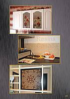 Каталог CRI витражи для кухонь, фото 1