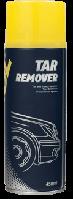 Очиститель кузова от гудрона и дорожного налета Mannol Tar Remover (450 мл)