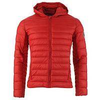Soul Cal & Co.Чоловіча спортивна (демісезонна) весняно-осіння куртка.Червона.Оригінал.