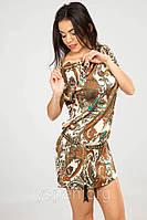 Женские платья +от производителя. Платье 4047 ш $, фото 1