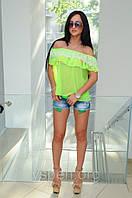 Блузка Вуаль ЯН   $, фото 1