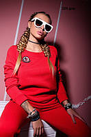 Спортивный женский костюм 205 дор, фото 1