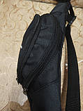 (16*36)Сумка на пояс PUMA/Спортивные барсетки сумка бананка только оптом, фото 3