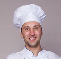 Мужская   шапочка повара