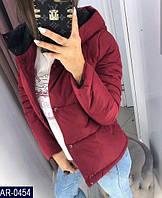 Женская весенняя куртка в расцветках, фото 1