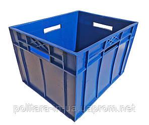 Ящик для мясных продуктов 433x347x283