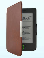 Обложка для электронной книги PocketBook Pro 515 mini - Brown
