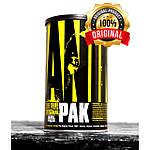 Universal Nutrition, Витамины Animal Pak 44 пакета