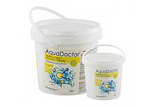 Мультитаб. (хлор, альгицид, коагулянт), 1к AquaDOCTOR MCT-1
