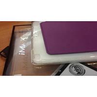 Чехол iMax Smart Case для IPad New 2017 Фиолетовый