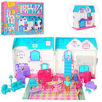 Дом для кукол 1205, фото 1