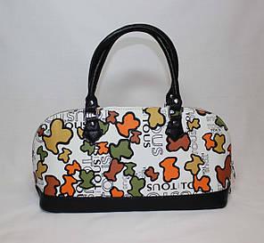 Женская сумочка 20112-1, фото 2