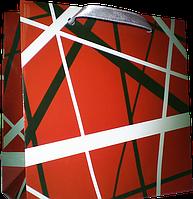 Подарочная сумочка 16х16 см