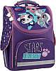 PS15-501-1S Ранец школьный каркасный KITE 2015 Pet Shop 501-1