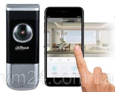 Відеодзвінок, IP ]відеопанель Dahua DHI-DB11