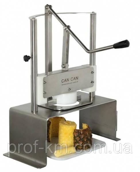 Машина для очистки ананасов CANCAN 0802 (БН)