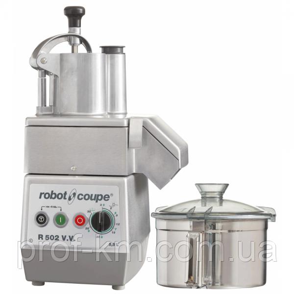 Кухонный процессор Robot Coupe R502VVE (220) (БН)