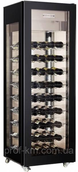 Охладитель для вина EWT INOX RT400L-2 (БН)