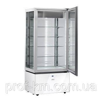 Витрина холодильно-морозильная Sagi KD8QV (БН)