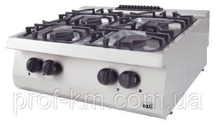 Плита газовая Oztiryakiler OSOG8070 (арт.7865.N1.80703.35) (БН)