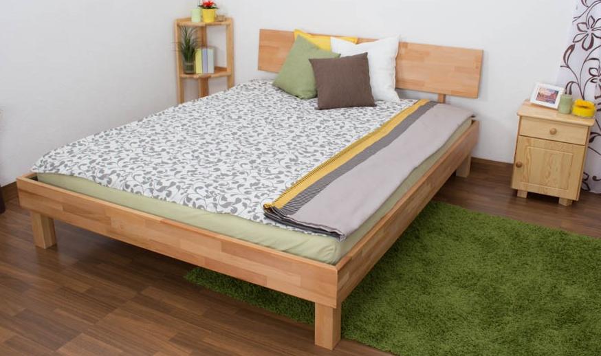 Кровать двуспальная B107 TM Mobler