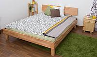 Кровать двуспальная B107 TM Mobler (В подарок тумба)