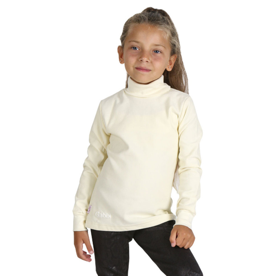 Детский свитер для девочки «Классика-1»