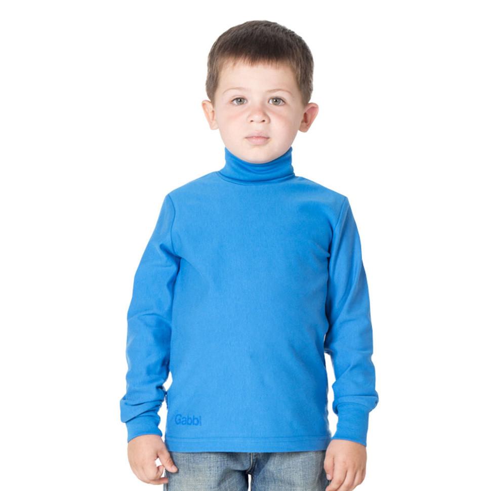 Детский свитер для мальчика «Классика-2»