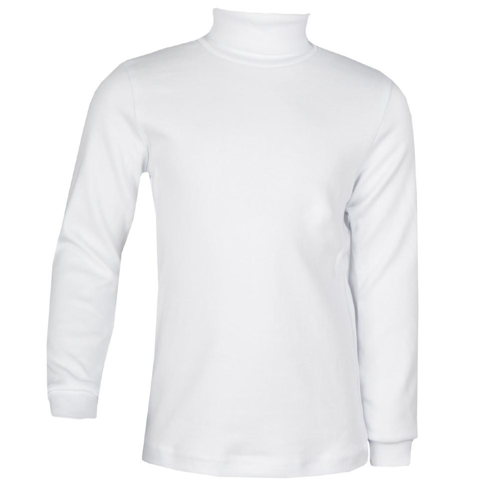 Детский свитер «Белый»