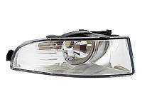 Туманка Skoda Octavia II A5 FL 08-13 шкода