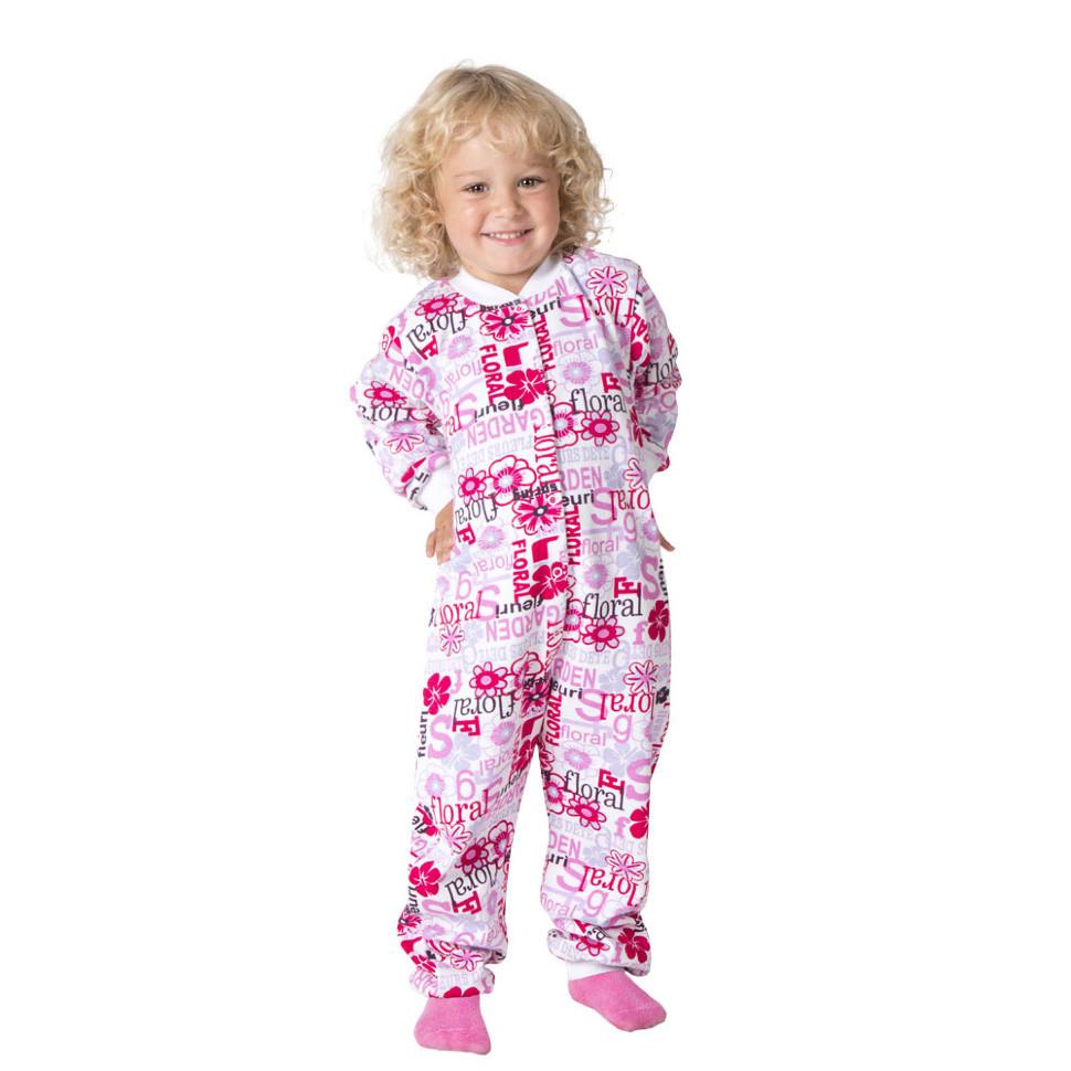Детский комбинезон для девочки «Гигант-1»