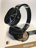 Беспроводные наушники Sony MDR-XB650BT Bluetooth Extra Bass