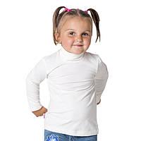 Детский свитер для девочки «Классика минимакси-1», фото 1