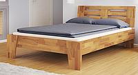Кровать двуспальная B112 TM Mobler (В подарок тумба)