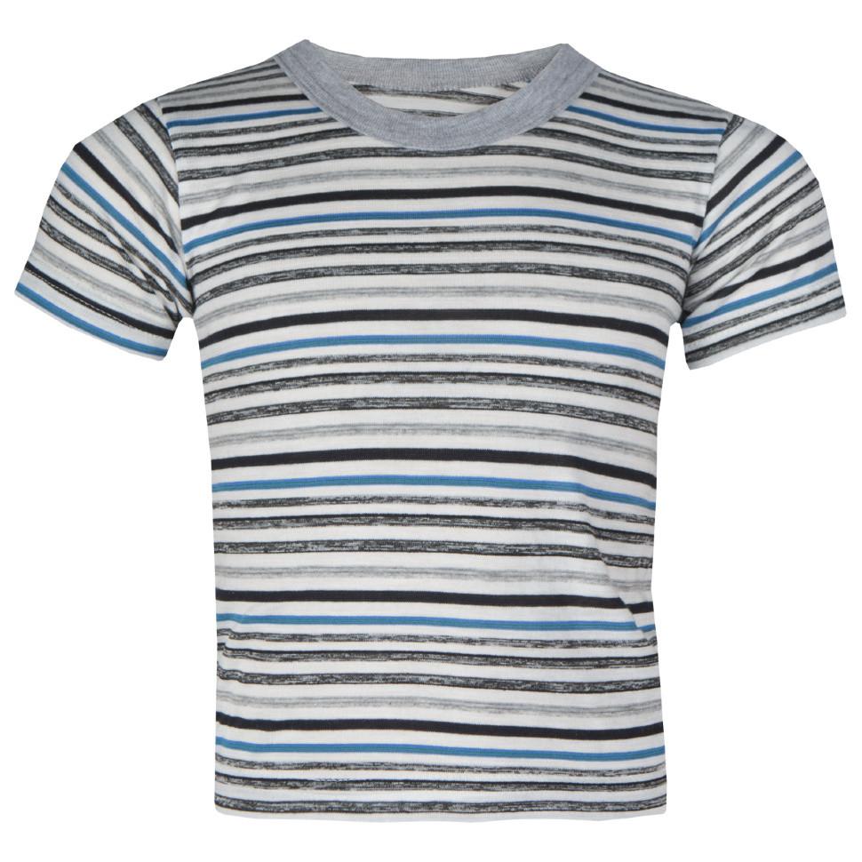 Детская футболка цветная, фото 1