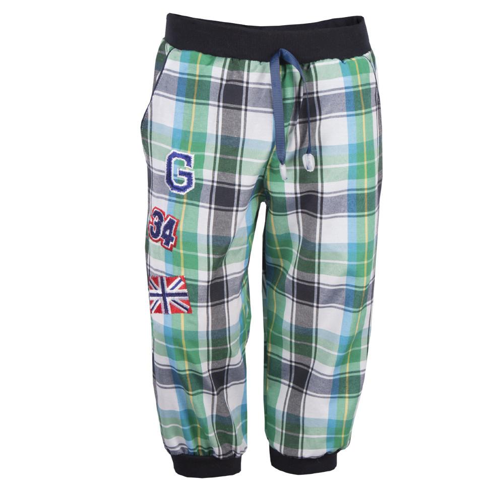 Детские шорты для мальчика «Англия» удлинённые
