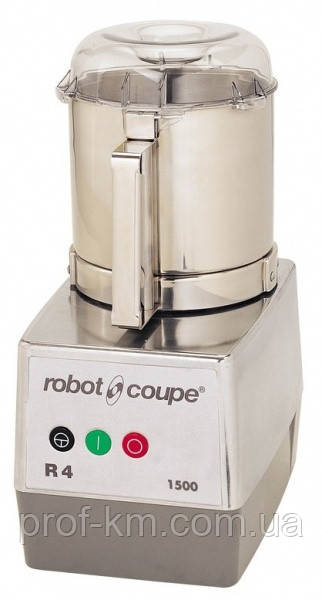 Куттер Robot Coupe R4-1500 (БН)