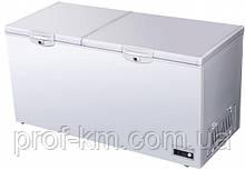 Ларь морозильный EWT INOX CF418L (БН)