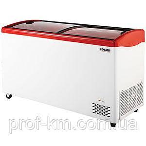Ларь морозильный Полаир DF140SCS