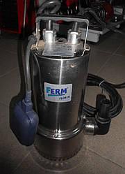 Дренажний насос Ferm FSCWP-1000