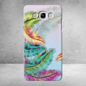 Чехол для Samsung Galaxy j5 2016 Fluff