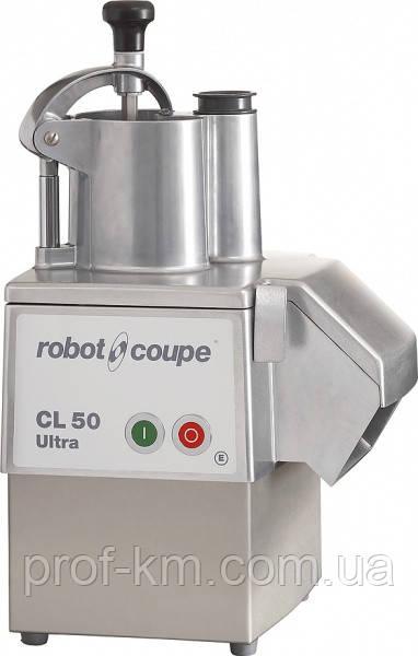 Овощерезка эл. Robot Coupe CL50 Ultra (380) (БН)