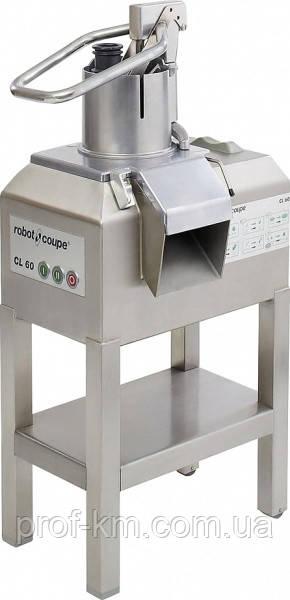 Овощерезка эл. Robot Coupe CL60 с рычагом (БН)