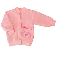 Детская кофточка для девочки KF-06-18 «Кошечки»