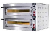 Печь для пиццы Cuppone TP435/2CM (БН)